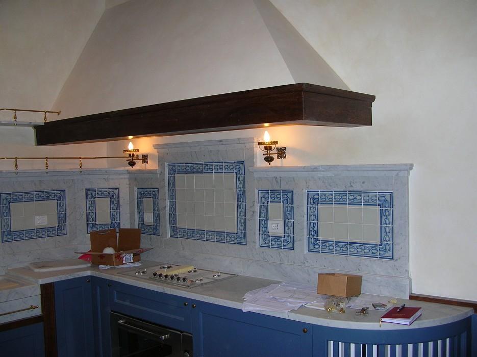 Cappe su misura gallery of beautiful cappa cucina in for Delta cucine trento